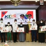Realisasikan Janji Kampanye, Kartu Depok Sejahtera Diluncurkan